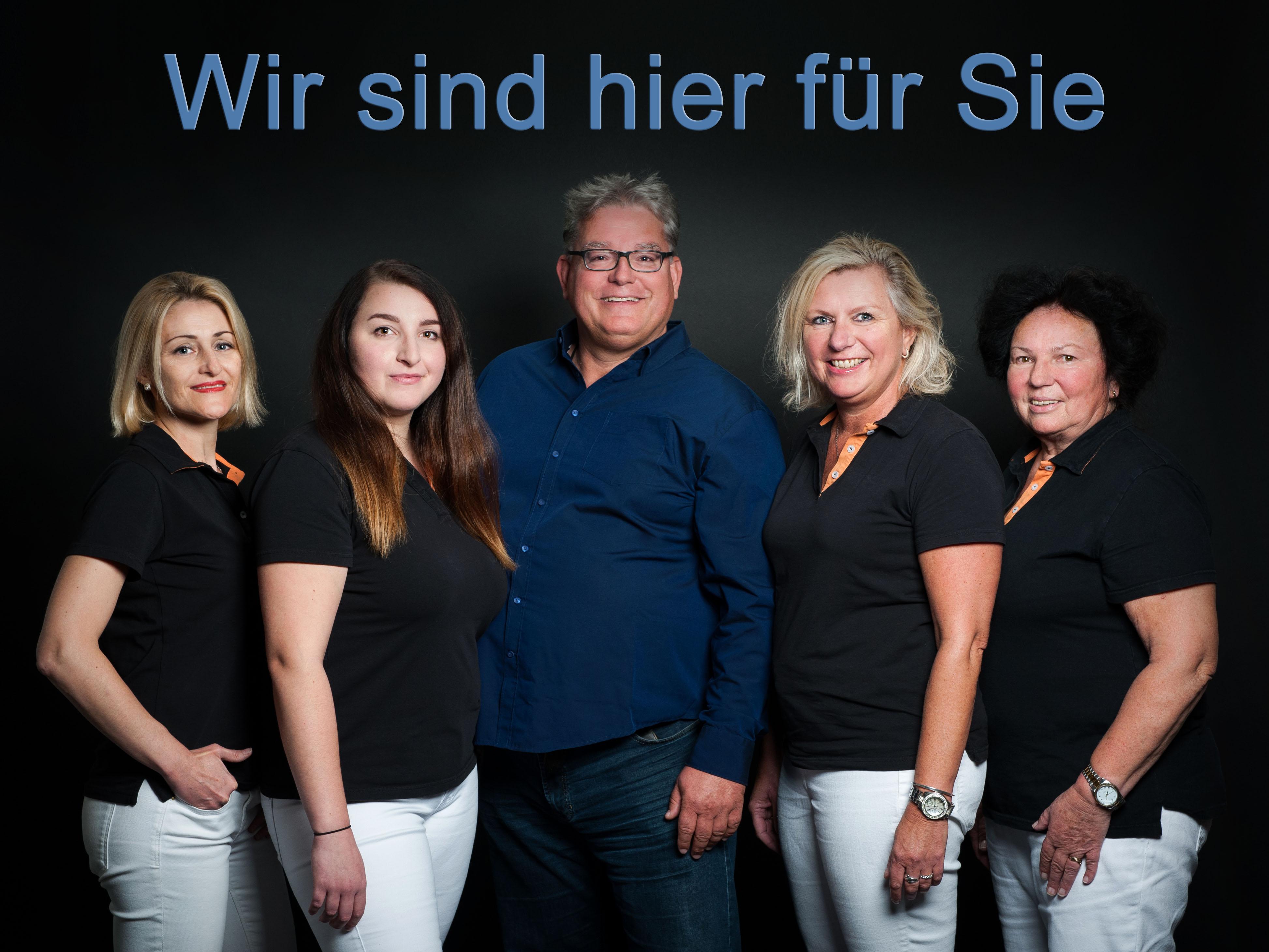 Neurologe-Börner-Team